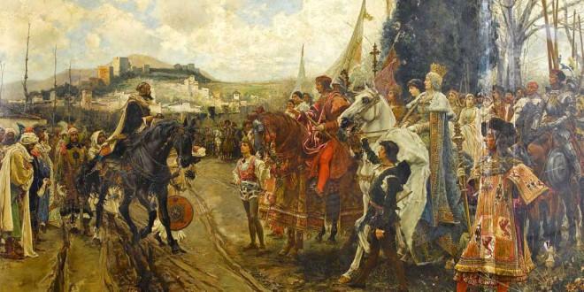 La Toma de Granada: cómo fue y por qué, cinco siglos después, escuece a tantos