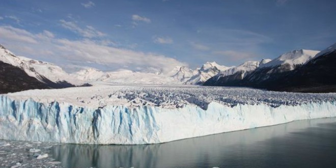 Cuando el hielo se derrite: la catástrofe de la desaparición de glaciares