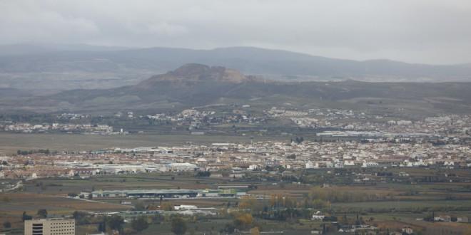 Uno de cada diez vecinos del Área Metropolitana de Granada está en paro