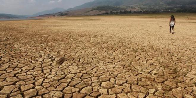 Hola, soy la sequía, vuelvo mañana