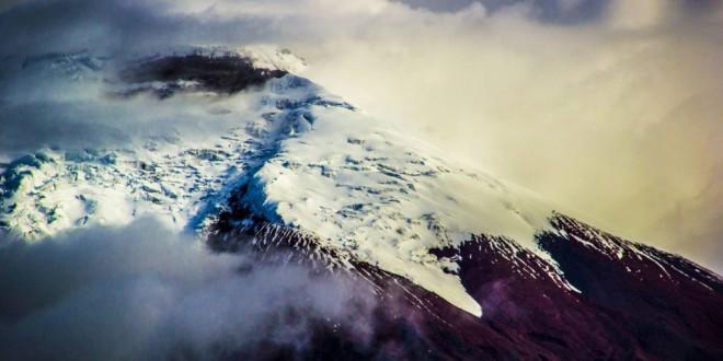 La agonía de los glaciares en la 'mitad del mundo'