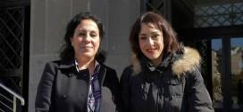 La Audiencia de Granada analiza el recurso de apelación de Juana Rivas