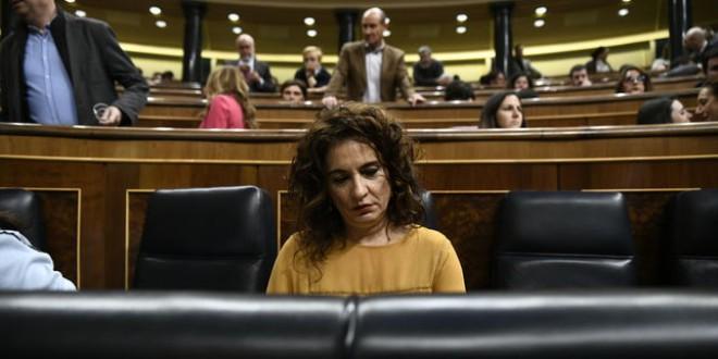 María Jesús Montero, el nombre que despierta nuevo entusiasmo en el PSOE