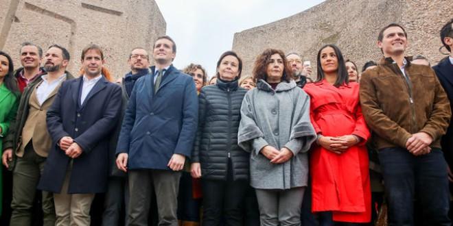«LA MARCHA SOBRE MADRID» por Alberto Granados