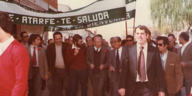 «LA LEGALIZACION DEL PC» por José Enrique Granados
