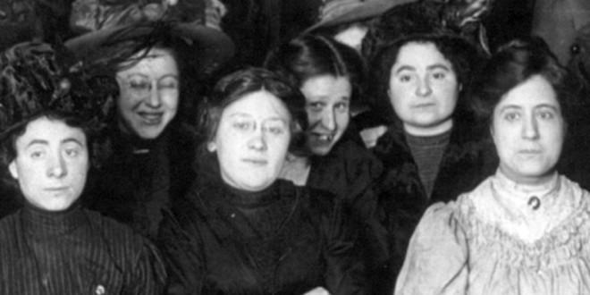 Día Internacional de la Mujer: ¿Qué pasó el 8 de marzo de 1857?