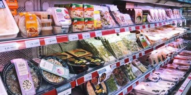 Los envases alimentarios: el día que China nos hizo ser conscientes de nuestra basura