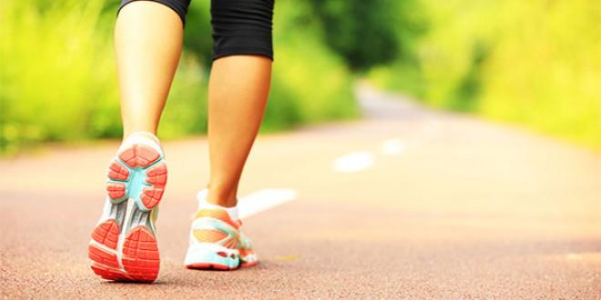 ATARFE: La Concejalía de Deportes pone en marcha rutas para mejorar la salud de personas mayores