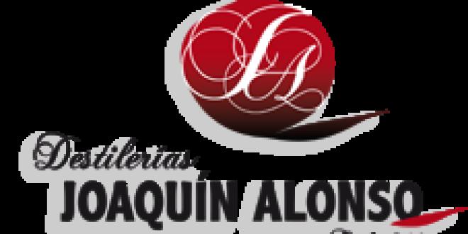 ATARFE: DESTILERIAS JOAQUIN ALONSO por José Enrique Granados
