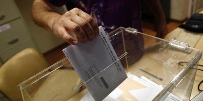 NUEVAS LISTAS PARA LAS ELECCIONES MUNICIPALES.