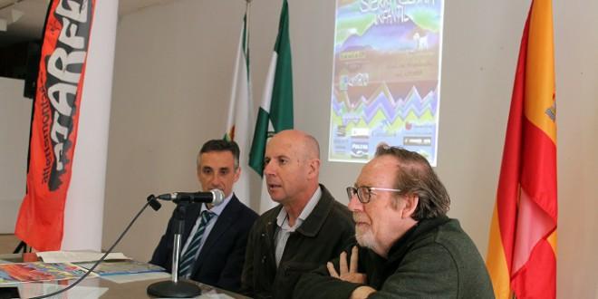 ATARFE: Sierra Elvira acoge el sábado el Campeonato de Andalucía de carreras por montaña infantil
