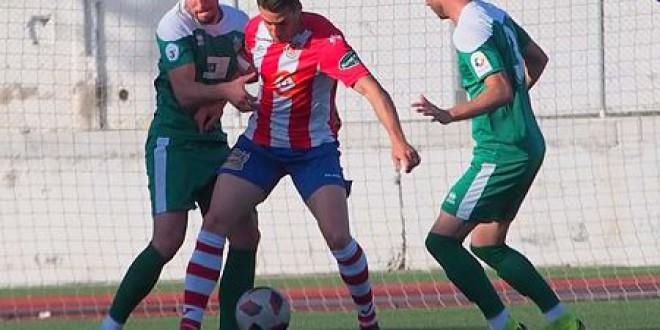 El Atarfe se despide de Tercera con una victoria, 0-1