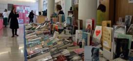 ATARFE: La Feria del Libro se centra este año en la divulgación científica y el fomento de la lectura