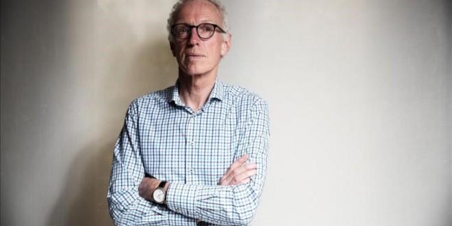 Alistair Woodward: «El cambio climático ya afecta a la salud mental»