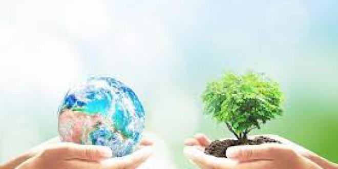 #DíadelaTierra: el medio ambiente debe estar en el centro de las políticas