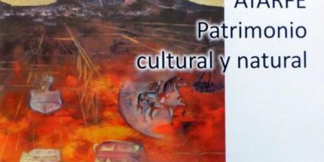 Un libro recoge el patrimonio cultural y natural de atarfe