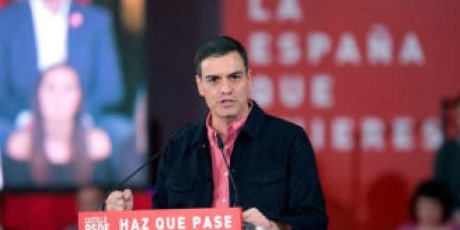 ELECCIONES ANTICIPADAS por Alberto Granados