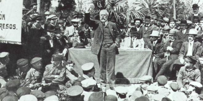 140 años de socialismo en España