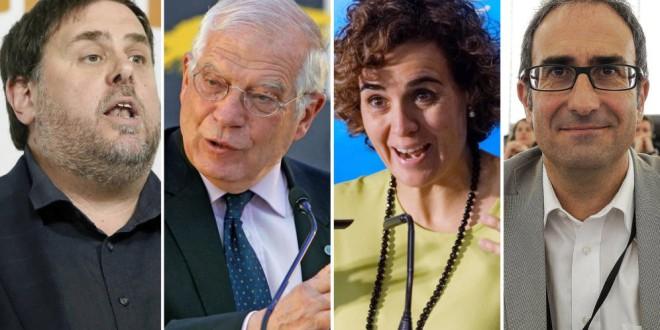 Elecciones europeas 2019: todas las candidaturas que presentan los partidos