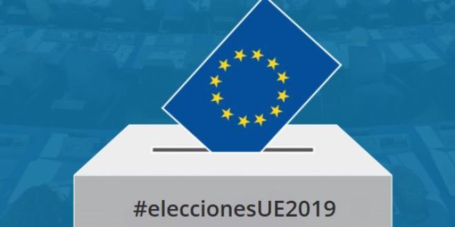 Las elecciones EUROPEAS en detalle