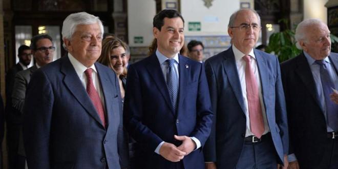 Los expertos pinchan 'el milagro económico de Moreno'
