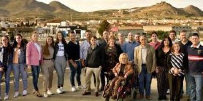 ATARFE: EL PSOE GANA LAS ELECCIONES EUROPEAS Y MUNICIPALES