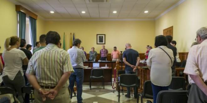 El último pleno del presente mandato lleva a aprobación el nombramiento de José Osuna como Hijo Predilecto a título póstumo