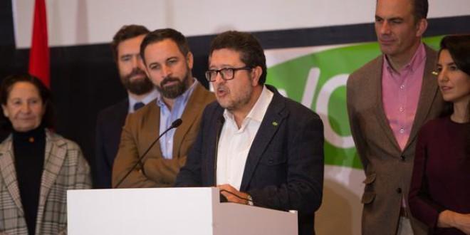 ¿Qué datos de los trabajadores de violencia de género ha dado la Junta de Andalucía a Vox?