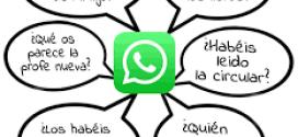 «Alerta máxima: ¡piojos!», la parodia de grupo de WhatsApp con padres