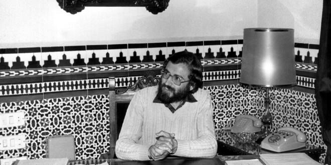 ATARFE: «40 años de AYUNTAMIENTOS DEMOCRÁTICOS» por José Enrique Granados
