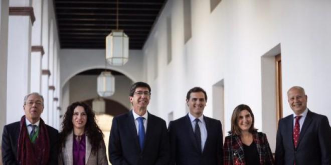 Así destruirá la educación pública la derecha andaluza