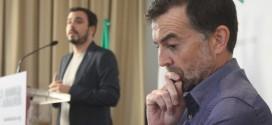 """La dimisión de Maíllo """"nos da una lección de su vida"""", según sus compañeros"""