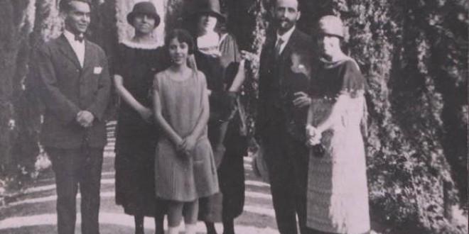 Un libro de premio rescata la visita a Granada que reunió a Juan Ramón y García Lorca