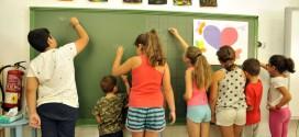 Colegios que anclan al terruño