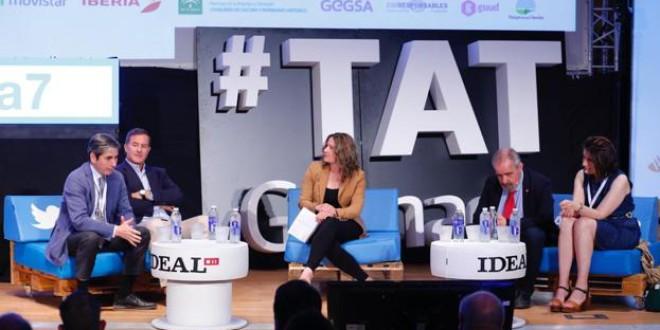 José Muelas: «No habrá libertad de expresión si las redes sociales obedecen a los más ricos»