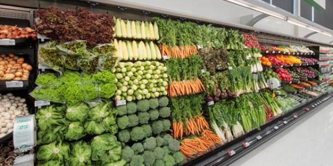 """""""Alimentos desnudos"""": una campaña para eliminar embalajes plásticos"""