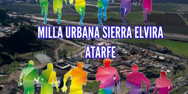 MILLA URBANA SIERRA ELVIRA (Atarfe)