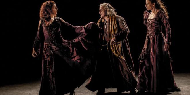 Consulte las fechas de la próxima temporada del Teatro Alhambra