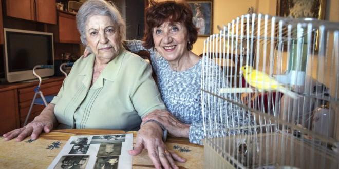El programa contra la soledad de los mayores que salió de un centro de salud