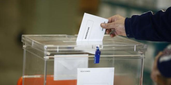 Pegados a las urnas: cuatro generales (y otras 10 elecciones) desde 2015