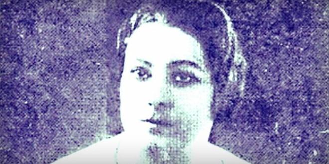 Agustina González López, La Zapatera, fusilada por romper moldes