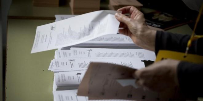 El camino hacia las cuartas elecciones en cuatro años