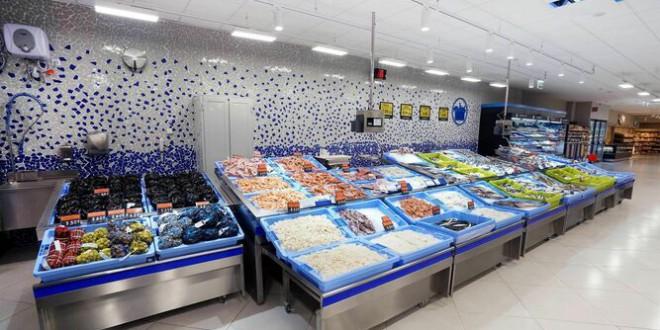 Del más barato al más caro, el ranking de precios de los supermercados en Granada