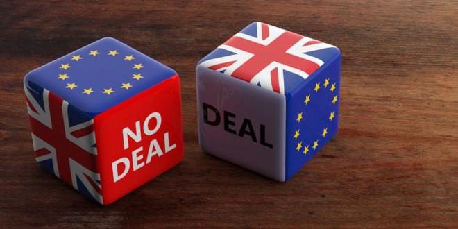 ¿Qué pasa ahora con el Brexit? 4 escenarios ante la encrucijada en la que están Boris Johnson y Reino Unido