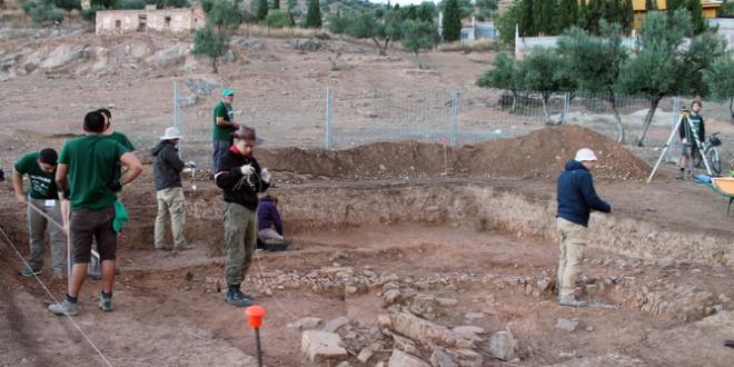MEDINA ELVIRA reescribe la Granada musulmana