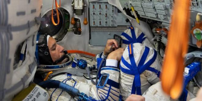 El Parque de las Ciencias pone en marcha el evento 'Pregúntale a un astronauta'