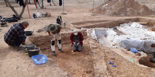 Yacimiento Arqueológico de Madinat Ilbira (Medina Elvira)