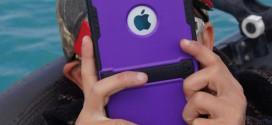 El teléfono móvil, la mayor arma de destrucción masiva de la infancia