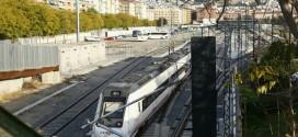 Una red de Cercanías cubriría casi la mitad de la población de Granada