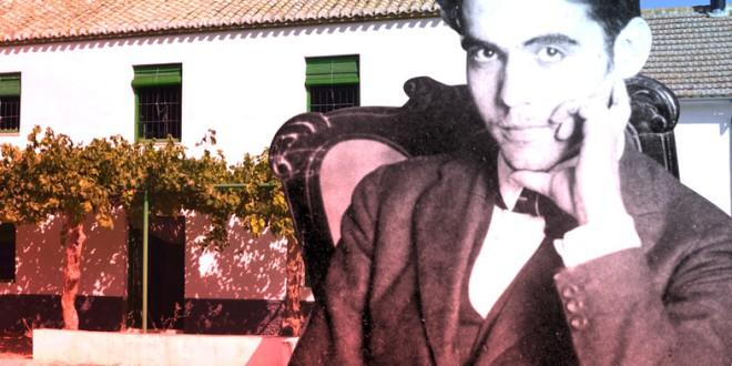 Asquerosa, el pueblo en el que Federico García Lorca vivió y creó a Bernarda Alba